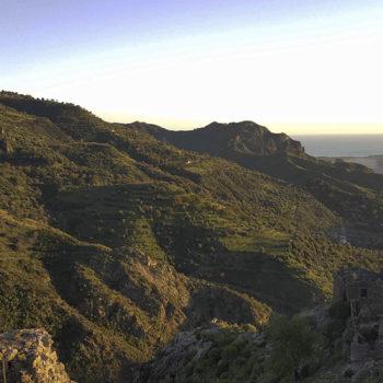 Panorama calabrais